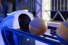 Комплект шариков Стоковые Фото