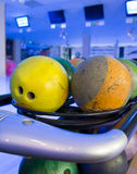Комплект шариков Стоковая Фотография