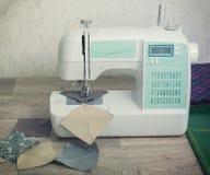 Комфорт кожуха подушки Стоковая Фотография RF