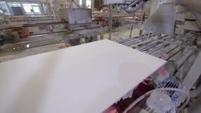 Конвейер керамической плитки ленточные конвейеры достоинства и недостатки