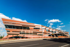 конвенция центра adelaide Австралии Стоковые Фотографии RF