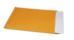 конвертная бумага Стоковые Фото