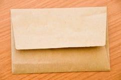 Конверт стоковое изображение rf