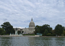 Конгресс США Стоковое фото RF