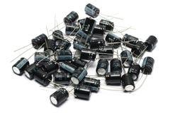 конденсаторы Стоковые Изображения