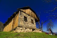 конематка Румыния baia Стоковое Изображение RF