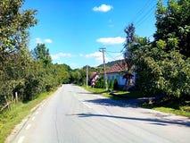 Конематка Joia - улица Стоковое Фото