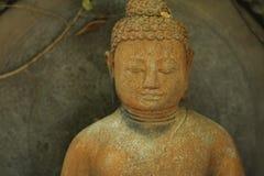Конец Будды Стоковое фото RF