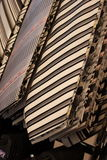 Конец-вверх некоторый из галстука Стоковая Фотография RF