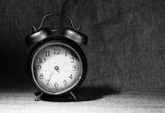 Старый будильник Стоковое фото RF