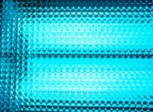 конец-вверх illuminant кино против черной предпосылки стоковая фотография rf