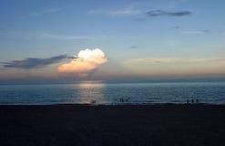 конец дней Стоковое Фото