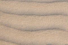 Конец песчанной дюны вверх Стоковые Изображения