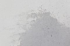 конкретная белизна текстуры Стоковое Фото