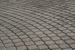 конкретная земля Стоковое фото RF