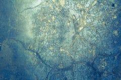 Конкретная предпосылка текстуры стены цемента для внутреннего дизайна концепции экстерьера и индустриального строительства Стоковое Фото