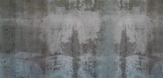 конкретная серая стена по мере того как стена пользы цемента предпосылки окно текстуры детали предпосылки старое деревянное Стоковые Изображения