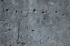конкретная серая стена Стоковое фото RF