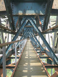 конкретная сталь стоковое фото rf