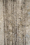 конкретная старая стена Стоковые Фото