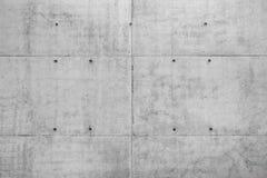 конкретная сырцовая стена стоковые фотографии rf