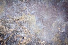 Конкретная текстура стены цемента или конкретная предпосылка стены цемента Стоковое Изображение RF