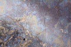 Конкретная текстура стены цемента или конкретная предпосылка стены цемента Стоковые Изображения RF