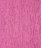 конкретная magenta стена Стоковая Фотография