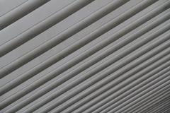 конкретные линии Стоковые Фотографии RF