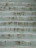 конкретные пакостные старые шаги Стоковые Фото
