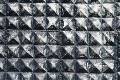 Конкретные пирамиды Стоковые Изображения