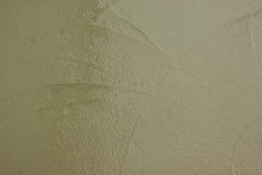 конкретный свеже положенный пол Стоковые Изображения RF