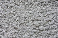 Конкретный серый цвет текстуры Стоковые Изображения