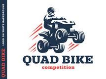 Конкуренция велосипеда квада com алтернативы colldet10709 colldet10711 конструирует логос href графиков энергии dreamstime эколог иллюстрация вектора