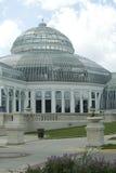 Консерватория парка Como Стоковые Изображения RF