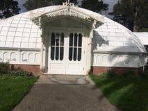 Консерватория цветков, Golden Gate Park, Сан-Франциско, 3 Стоковая Фотография