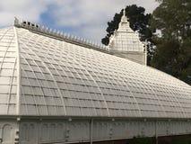 Консерватория цветков, Golden Gate Park, Сан-Франциско, 5 Стоковые Изображения RF