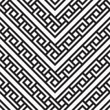 Конспекта картины вектора безшовное безшовного геометрического геометрическое стоковое изображение