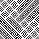 Конспекта картины вектора безшовное безшовного геометрического геометрическое стоковая фотография
