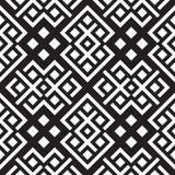 Конспекта картины вектора безшовное безшовного геометрического геометрическое стоковые изображения