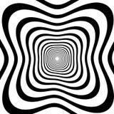 Конспекта предпосылка/элемент спирально Стоковое Изображение RF