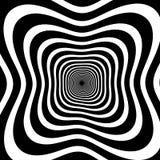 Конспекта предпосылка/элемент спирально Стоковое Изображение