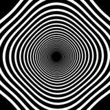 Конспекта предпосылка/элемент спирально Стоковая Фотография