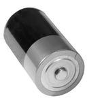 конспектированная батарея Стоковое Изображение RF