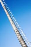 Конспект больших лестниц Стоковое Фото