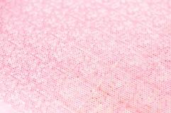 Конспект запачкал розовую предпосылку тона с малой глубиной поля стоковая фотография