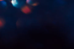 Конспект запачкал блестящий блеск, teal и красный цвет стоковые изображения