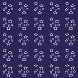 Конспект звезд Стоковые Фотографии RF