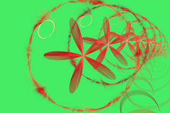 Конспект звенит и маргаритки бесплатная иллюстрация