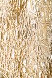 конспект как кожа предпосылки золотистая Стоковые Изображения RF